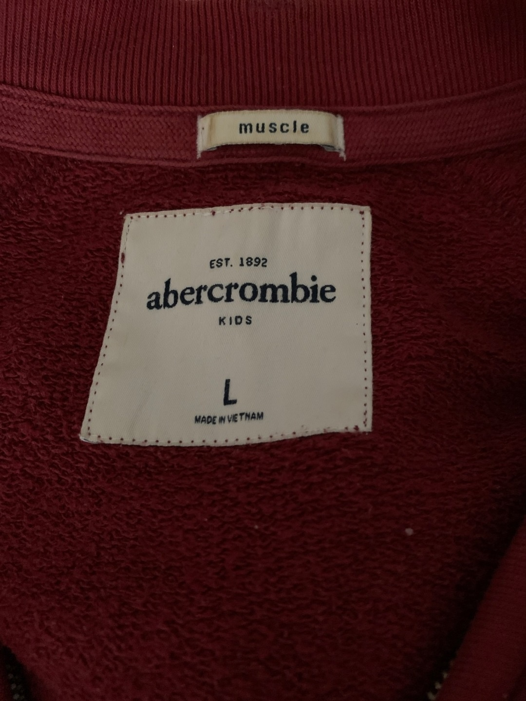 Women's hoodies & sweatshirts - ABERCROMBIE & FITCH photo 2