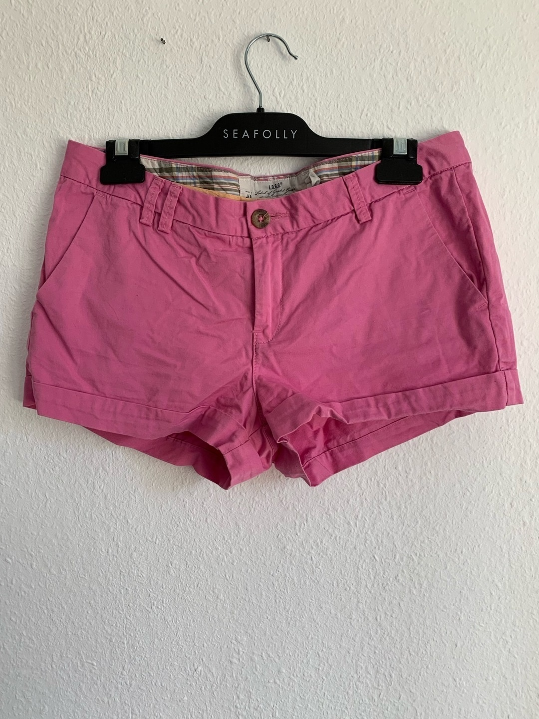 Damen shorts - - photo 1