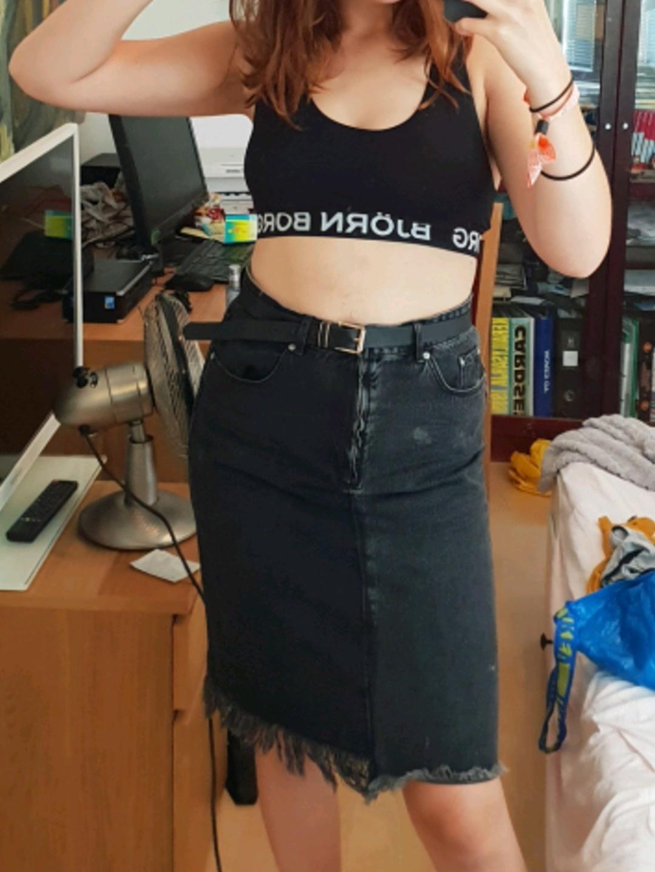 Damen röcke - ZARA photo 1