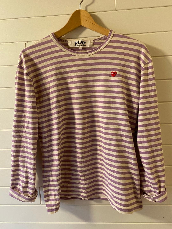 Women's blouses & shirts - COMME DES GARCONS PLAY photo 2