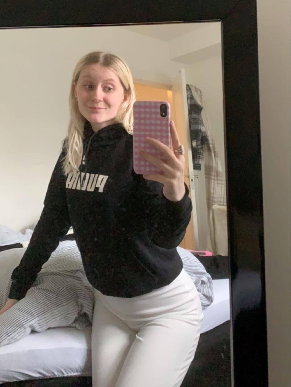 Damen kapuzenpullover & sweatshirts - PUMA photo 2