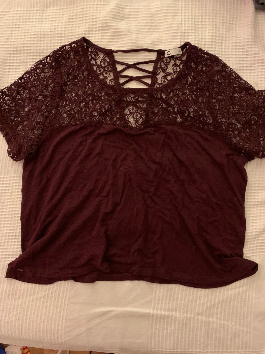 Damen tops & t-shirts - CUBUS photo 3