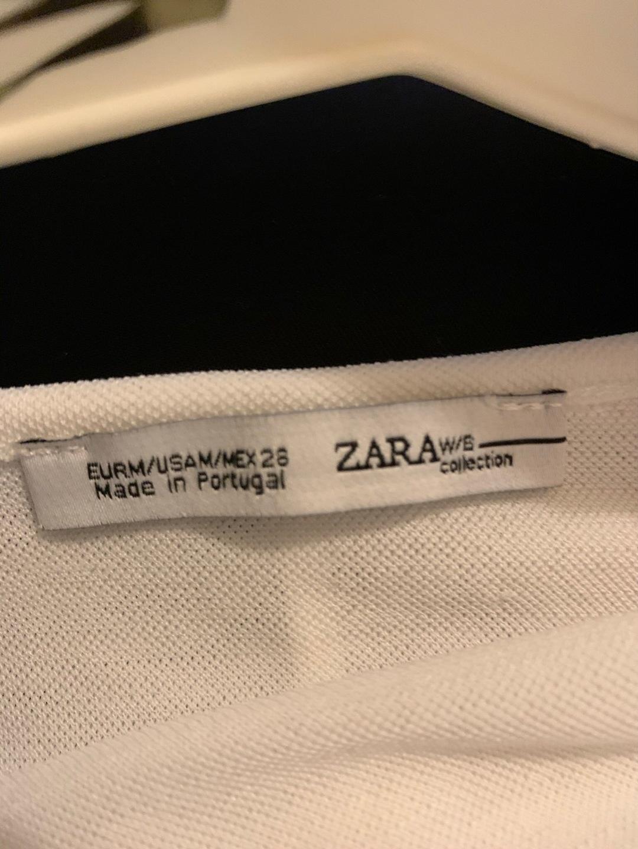 Damers bluser og skjorter - ZARA photo 3