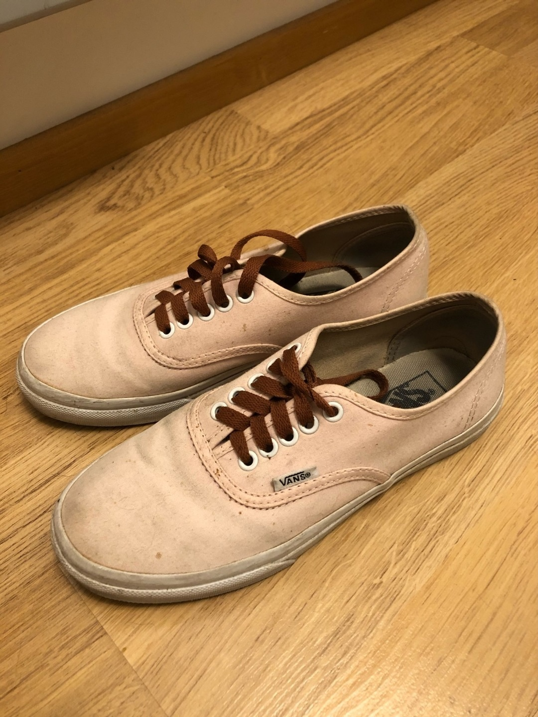 Damers sneakers - VANS photo 1