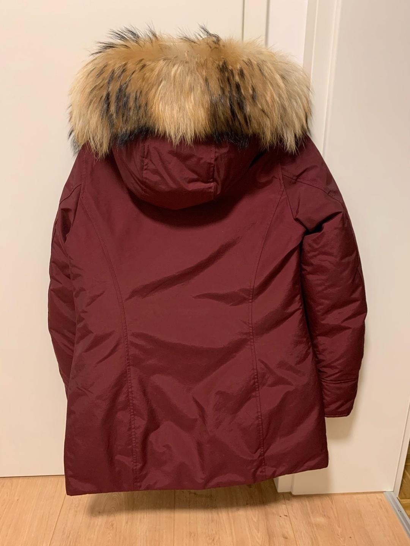 Women's coats & jackets - WOOLRICH PARKER photo 2