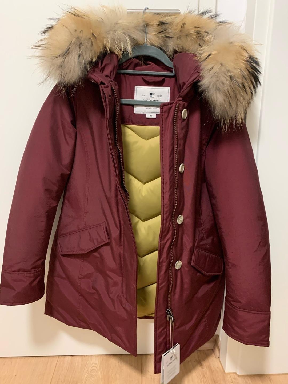 Women's coats & jackets - WOOLRICH PARKER photo 3