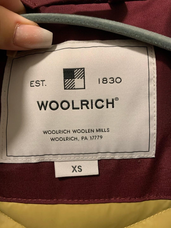 Women's coats & jackets - WOOLRICH PARKER photo 4