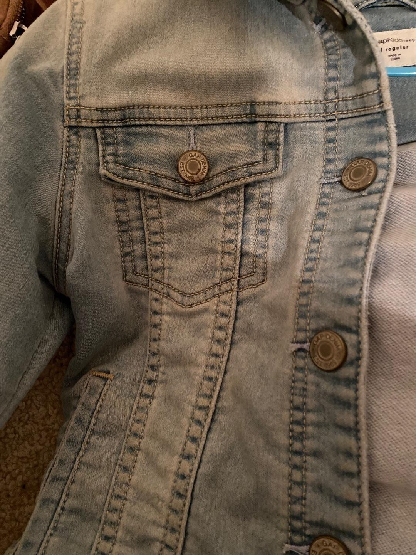 Women's coats & jackets - GAPKKIDS photo 3
