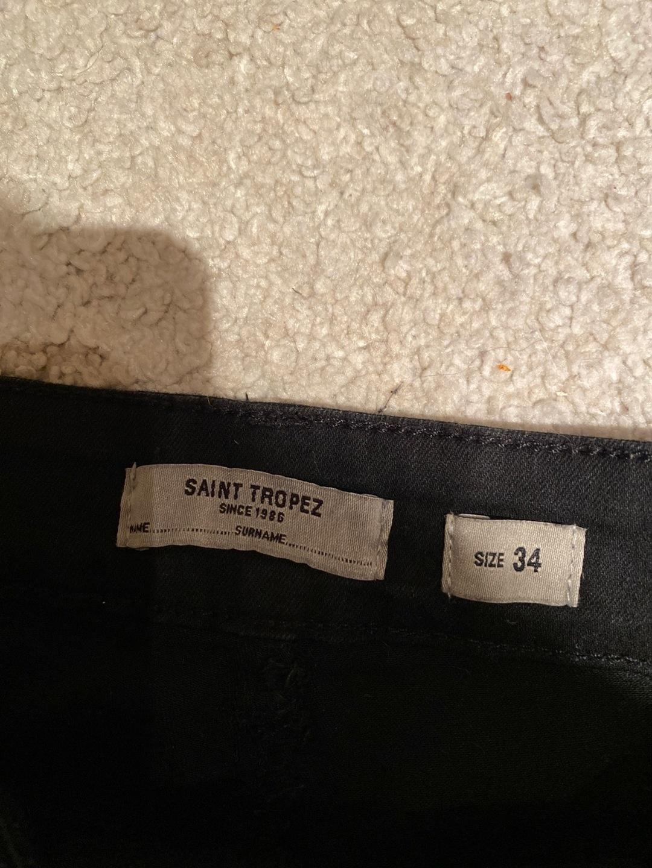 Women's trousers & jeans - SAINT TROPEZ photo 4