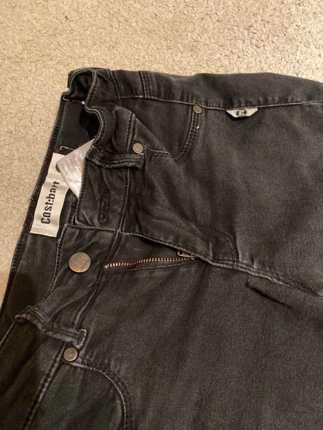 Women's trousers & jeans - COST-BART photo 3