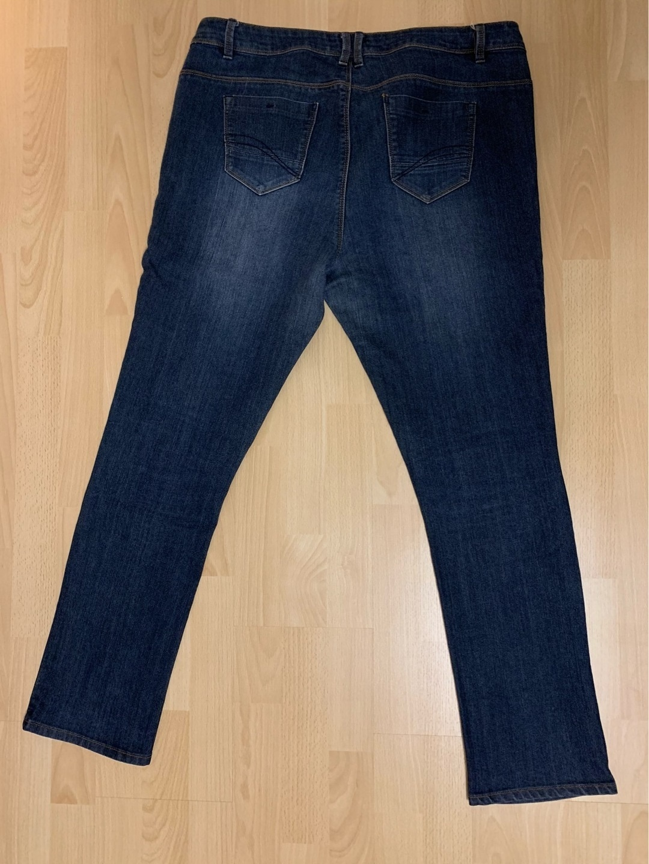 Women's trousers & jeans - MAXI BLUE photo 2