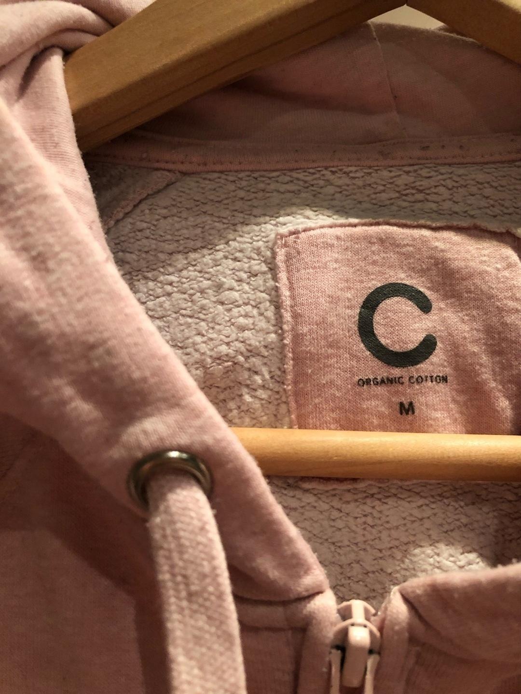 Damers hættetrøjer og sweatshirts - CUBUS photo 3