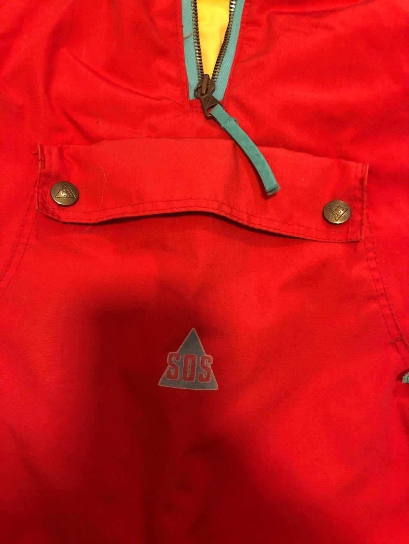 Women's coats & jackets - SOS photo 2