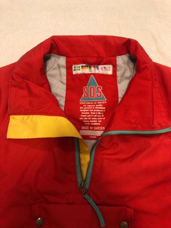 Women's coats & jackets - SOS photo 3