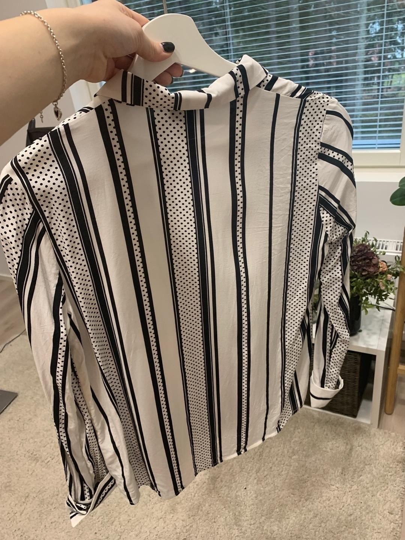 Damers bluser og skjorter - RIVER ISLAD photo 2