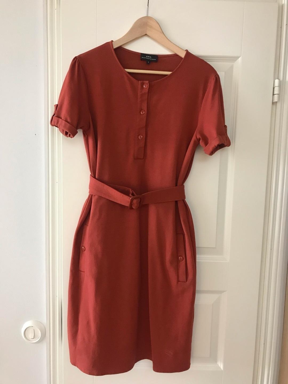 Damers kjoler - A.P.C. photo 1