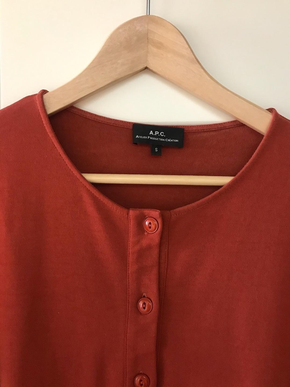 Damers kjoler - A.P.C. photo 2