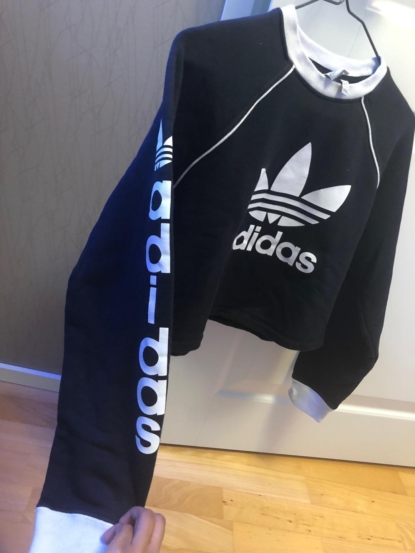 Damers hættetrøjer og sweatshirts - ADIDAS photo 3
