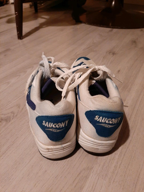 Women's sneakers - SAUCONY photo 3