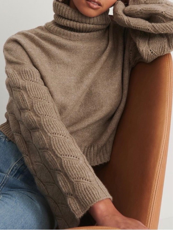 Damers trøjer og cardigans - NA-KD photo 2
