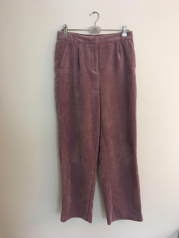 Damers bukser og jeans - MOSS COPENHAGEN photo 1