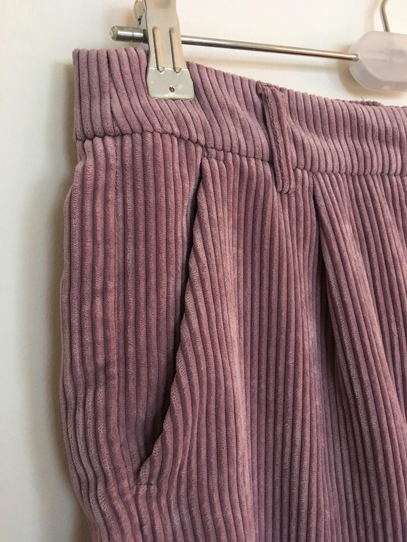 Damers bukser og jeans - MOSS COPENHAGEN photo 3