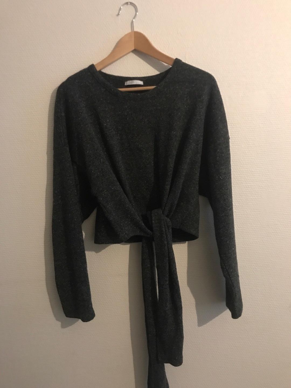 Damen pullover & strickjacken - ZARA photo 1