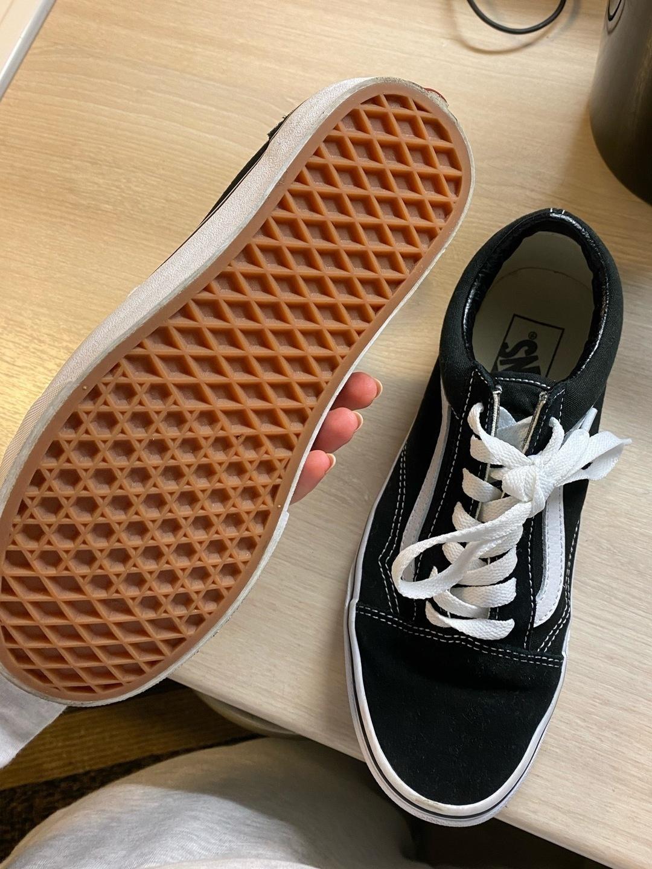 Damers sneakers - VANS photo 3