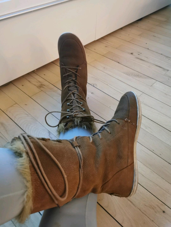 Damen winter & regen - HUB FOOTWEAR photo 1