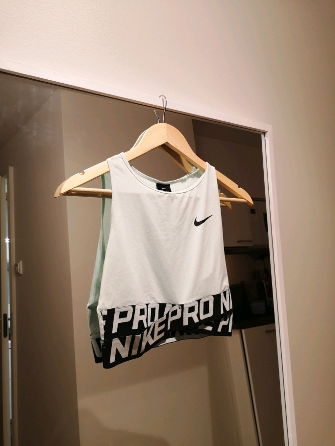 Women's sportswear - NIKE photo 1