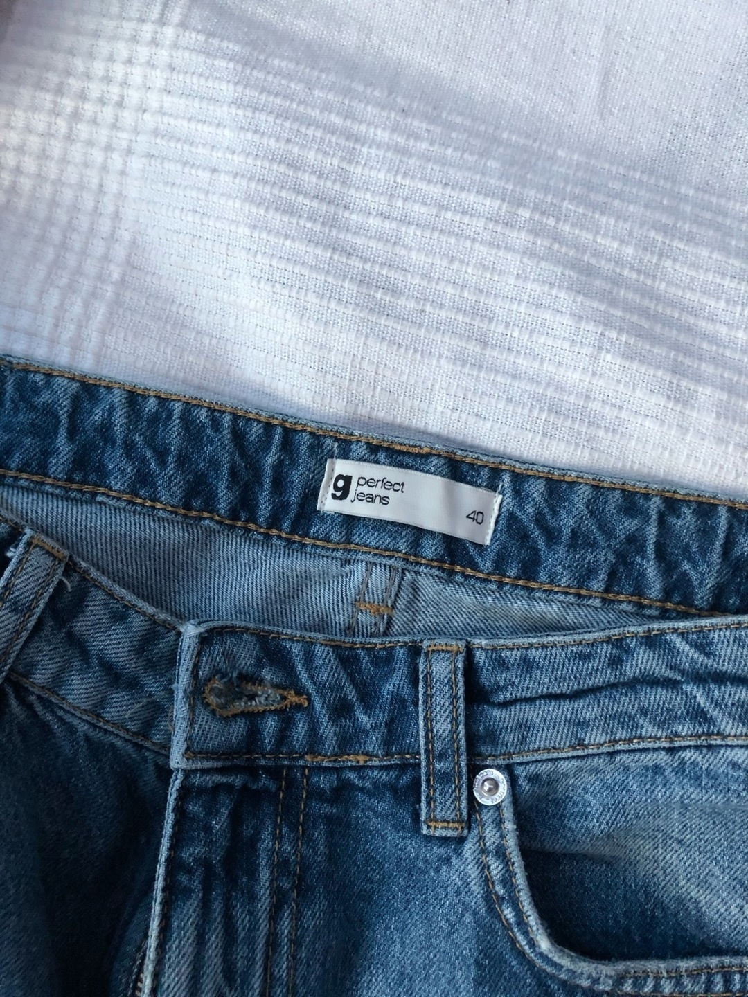 Damers bukser og jeans - GINA TRICOT photo 3