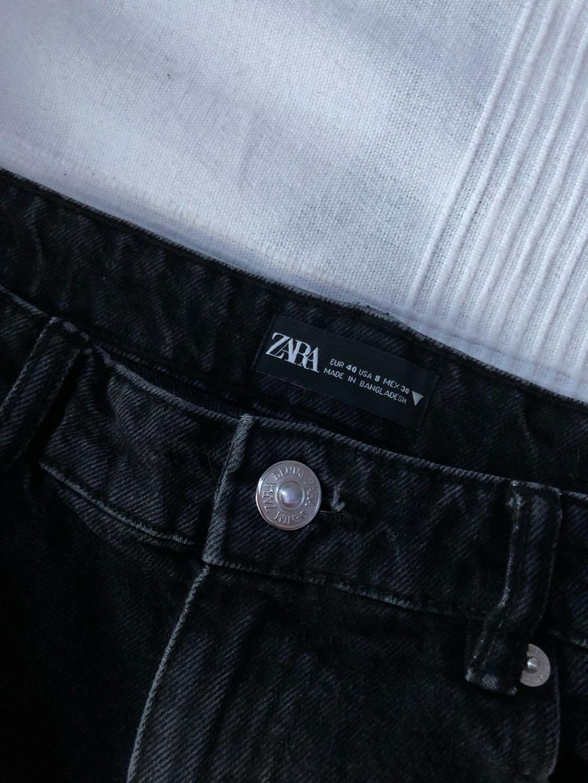 Naiset housut & farkut - ZARA photo 3