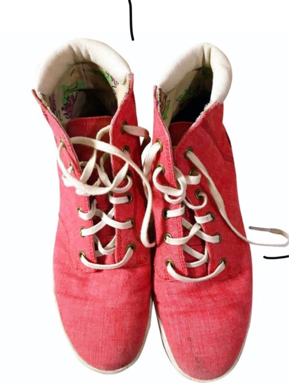 Damen sneakers - TIMBERLAND photo 1