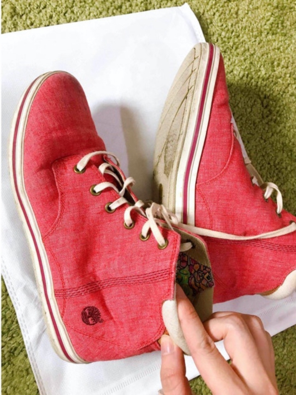 Damen sneakers - TIMBERLAND photo 4