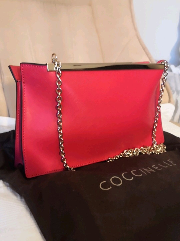 Naiset laukut & lompakot - COCCINELLE photo 2