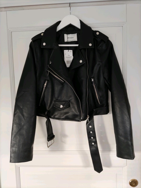 Damers frakker og jakker - STRADIVARIUS photo 1
