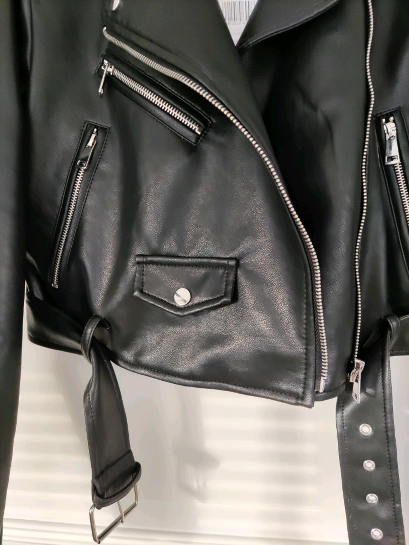 Damers frakker og jakker - STRADIVARIUS photo 3
