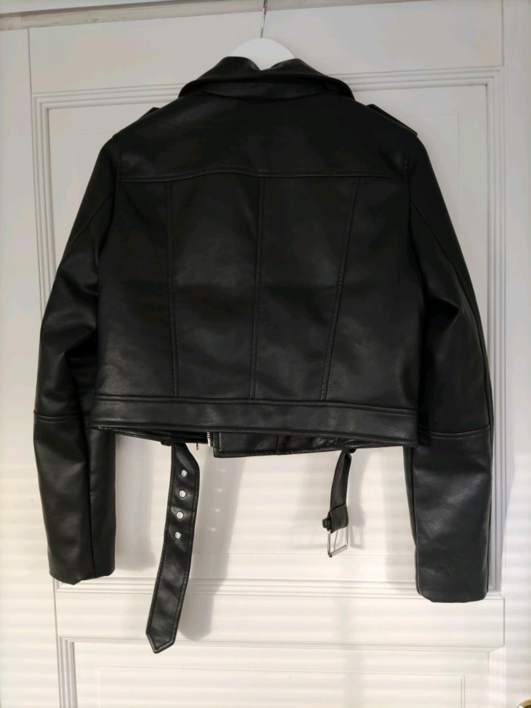 Damers frakker og jakker - STRADIVARIUS photo 2