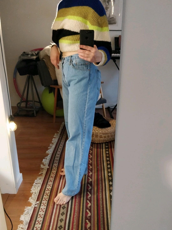 Naiset housut & farkut - LEVI'S photo 4