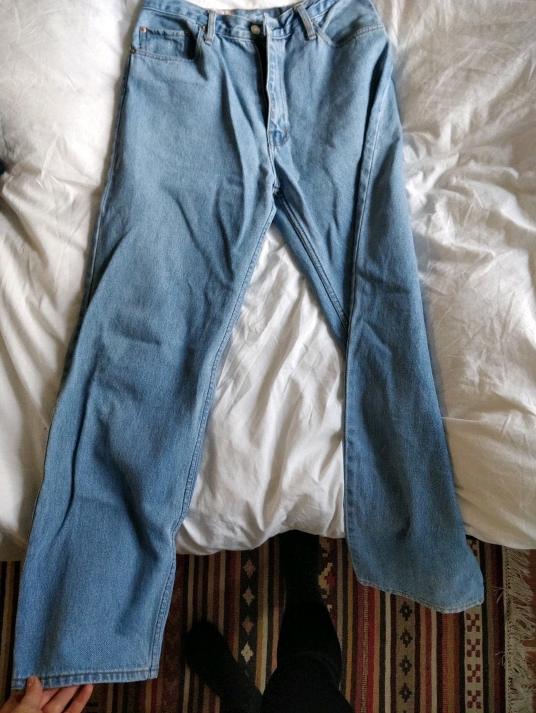 Damen hosen & jeans - LEVI'S photo 2