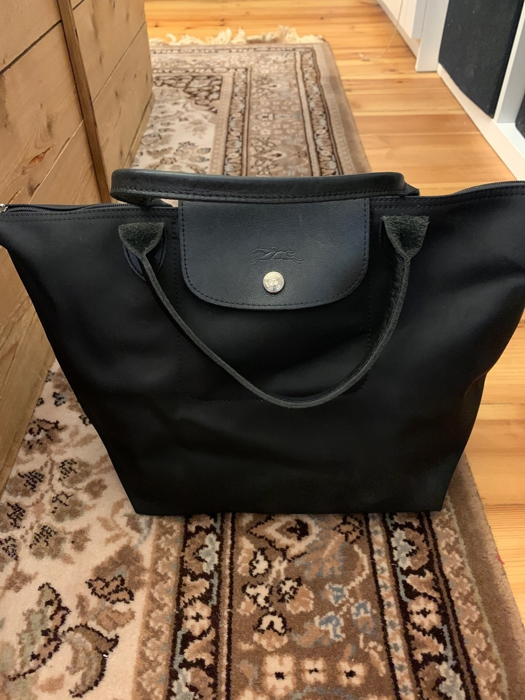 Women's bags & purses - LONGCHAMP photo 1