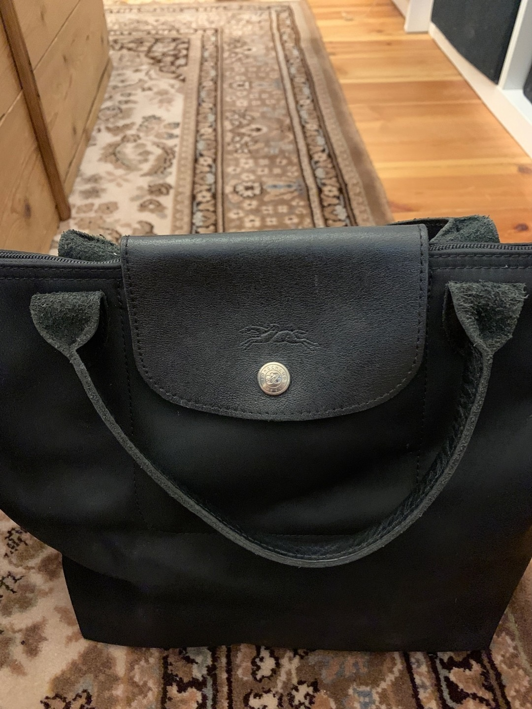 Women's bags & purses - LONGCHAMP photo 3