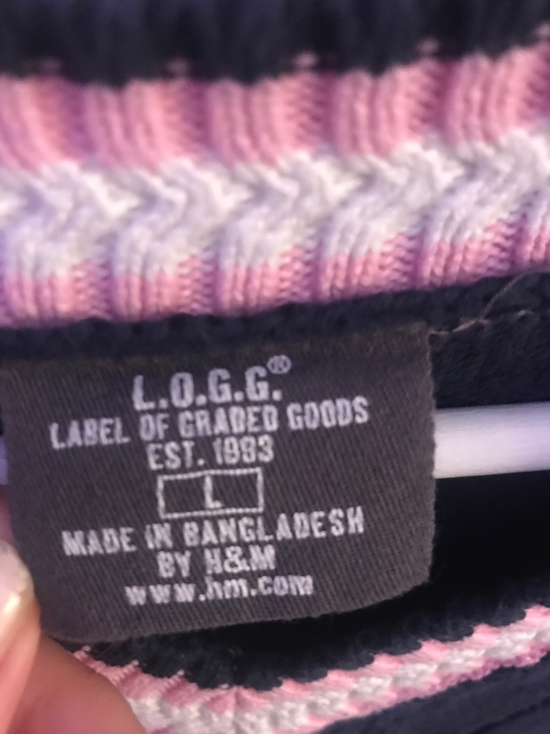 Damers bluser og skjorter - L.O.G.G. (H&M) photo 4