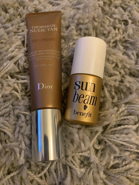 Damers makeup og skønhed - DIOR photo 1