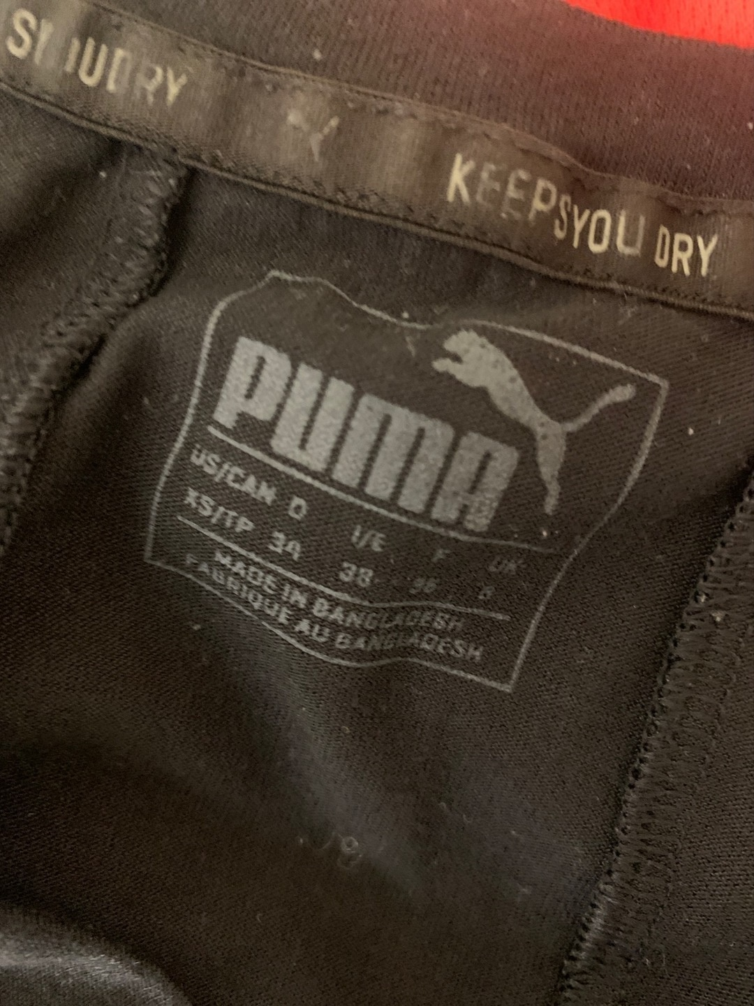 Damen sportkleidung - PUMA photo 3