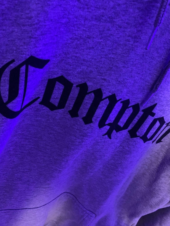 Women's hoodies & sweatshirts - COMPTON photo 3