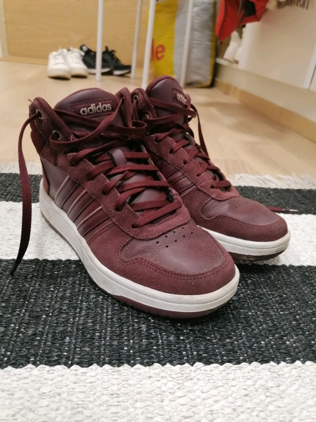 Women's sneakers - ADIDAS photo 1