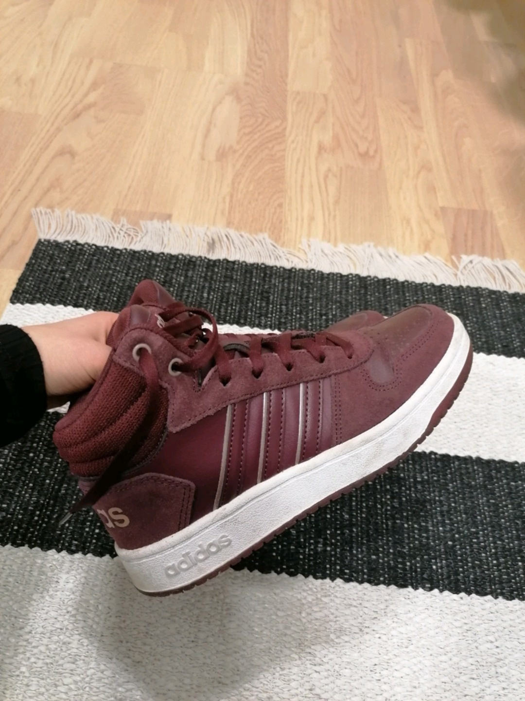 Women's sneakers - ADIDAS photo 3