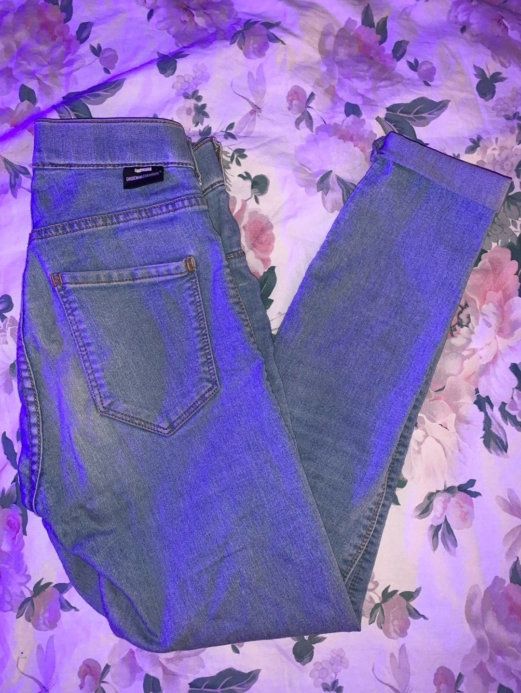Damers bukser og jeans - DR. DENIM photo 1