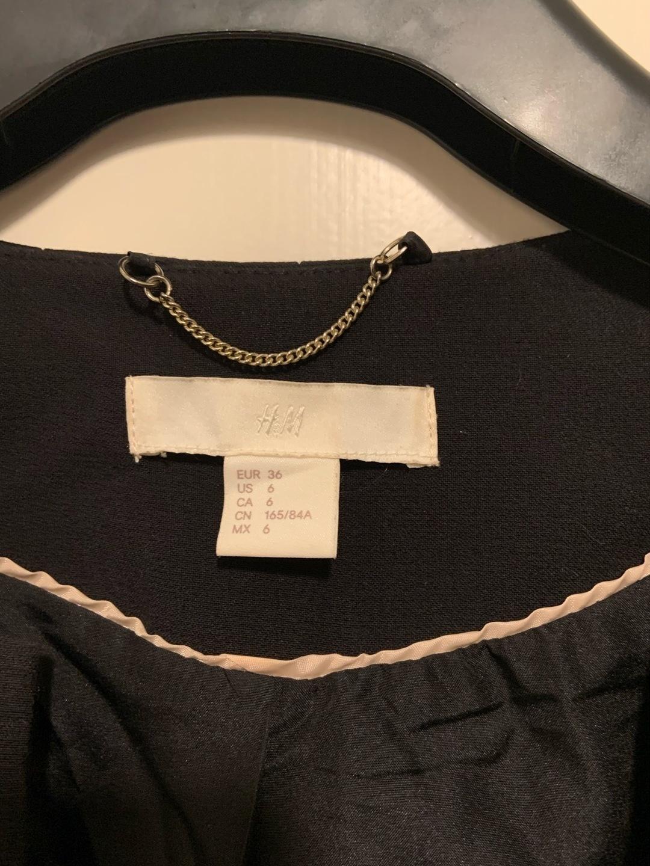 Damen mäntel & jacken - H&M photo 4